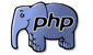 PHP Elephant Logo