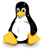 Linux Tux Logo