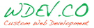 wdev.co small logo